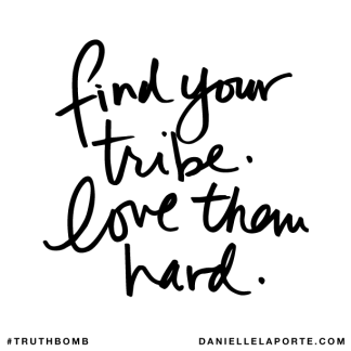 FindYourTribe
